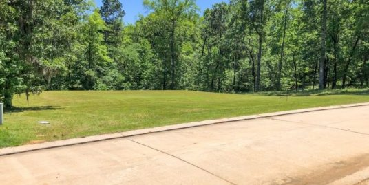 ***REDUCED***Eagle Point, Lot 11