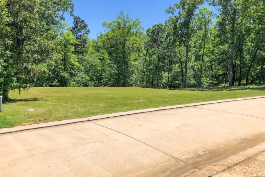 ***REDUCED***Lot in Heart of Toledo Bend for sale