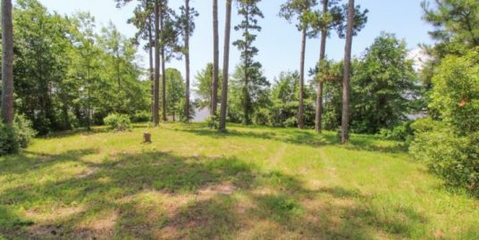 15.45 Acres With Over 4,700 Feet Of Waterfront