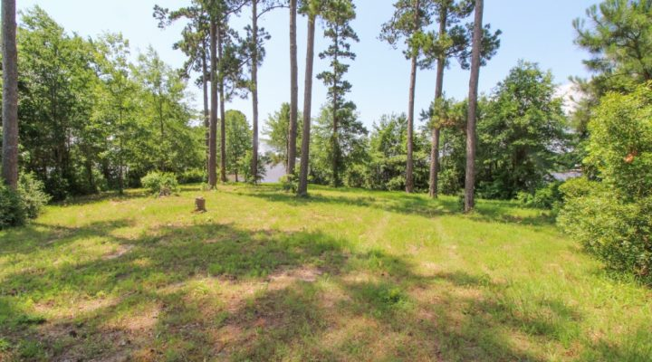 15.45 Acres With Over 5,000 Feet Of Waterfront