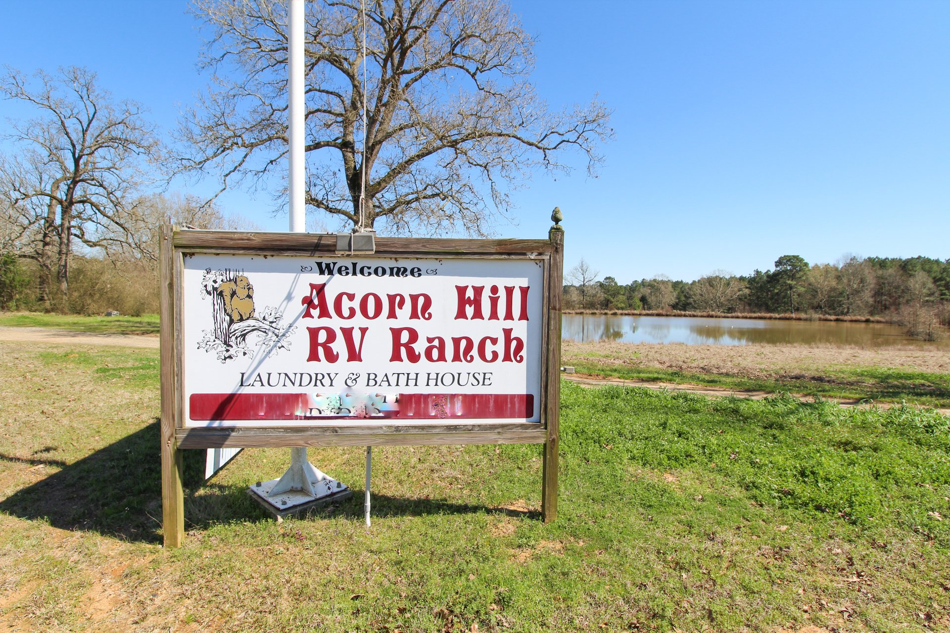 Acorn Hill RV Park