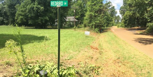 3+/- Acres Unrestricted