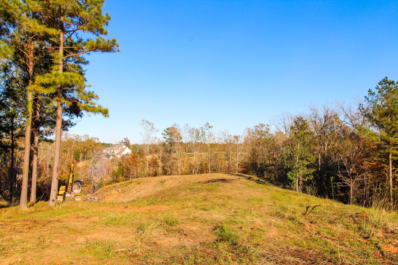 Villages of Cypress Bend Lot 18 (Waterfront)