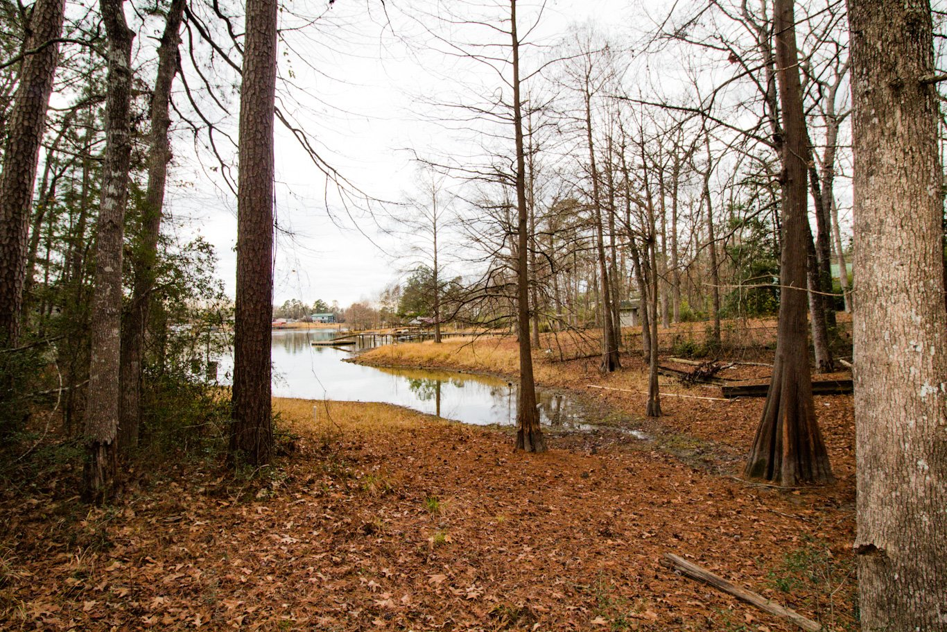 ***SALE PENDING 2/12/21***Pirates Cove Waterfront Lot