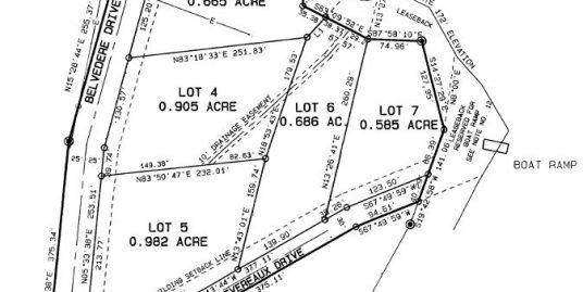 # 02669 Lanan Waterfront Lot